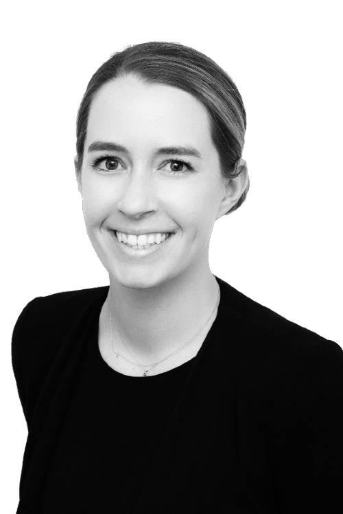 Dr Alexandra Hall