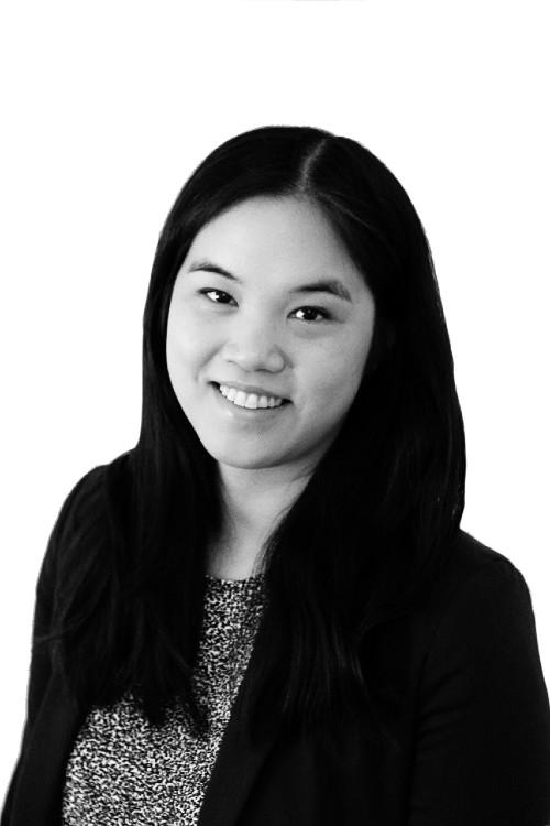 Dr Jenny Truong